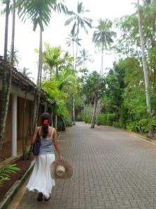 Heritance Hotel, Ahungalla, Sri Lanka