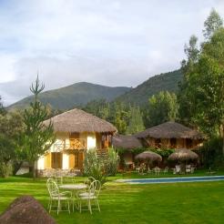 The Ninos Hotel Hacienda