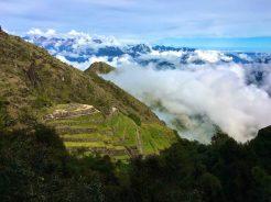 Inca Trail 5-RTL