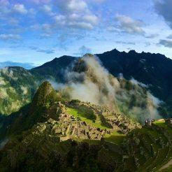 Machu Picchu 3- RTL